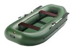 Гребная надувная лодка Таймень V-270