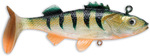 Мягкая приманка STORM® Wildeye Live Perch WLPE04-OBP