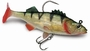 Мягкая приманка STORM® Wildeye Live Perch WLPE02-P title=
